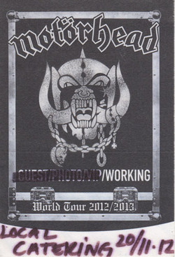 2012-MOTORHEAD