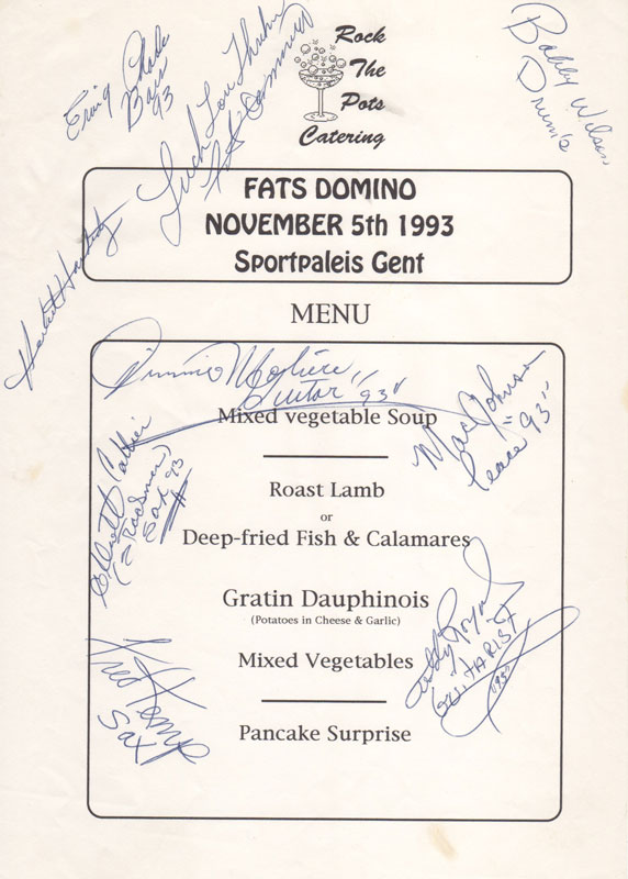 1993-FATS-DOMINO