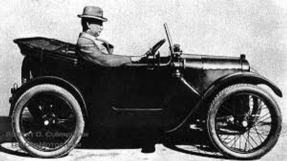 Sir Herbert Austin 7 prototype.jpg