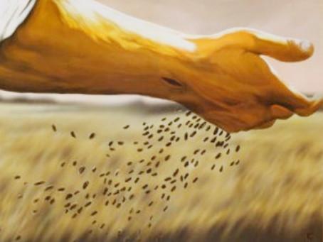 A visão missionária que Jesus quer pra você