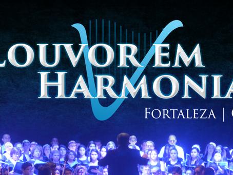 Louvor em Harmonia V
