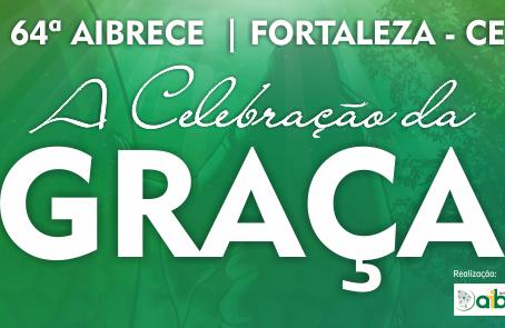 AIBRECE 2014 | A Celebração da Graça