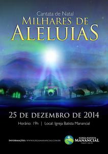 Cartaz Milheres de Aleluias.png
