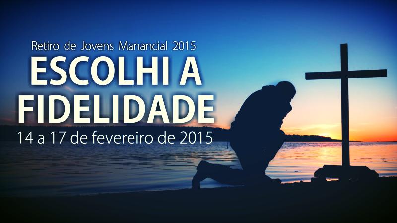 Artigo Retio Mocidade 2015 Carnaval - Igreja Batista Manancial - Igreja Batista