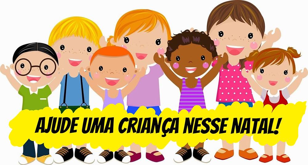 Crianças_projeto_Semente_da_Liberdade_-_igreja_Batista_Manancial_Fortaleza_Ceará