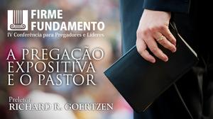 Conferencia Firme Fundamento - Artigos site - Igreja Batista Manancial em Fortal