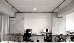 work-station