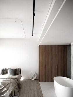 Bel-Air room