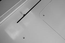 Bel-Air Bedroom Ceiling