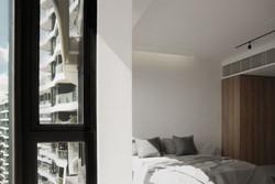 Bel-Air Bedroom