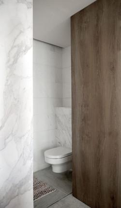 Bel-Air Bedroom Guest Bath