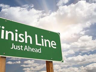 Push to the Finish