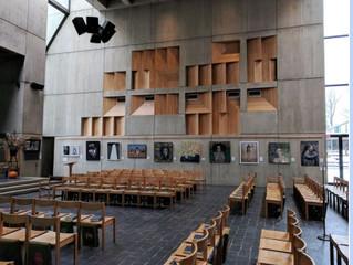 Modern Church Design Ideas for Beautiful Acoustics