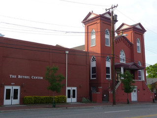 3rd Street Bethel AME Church