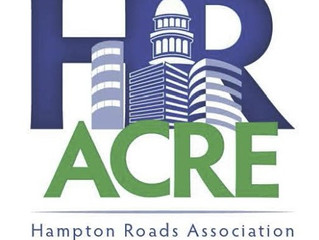 See us in the HRACRE Newsletter