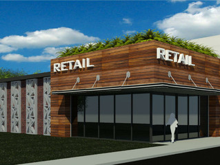 Building your Retail Project