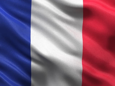 Fun podcast -About France