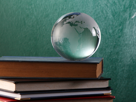 Intentionally International: Community Colleges Go Global!