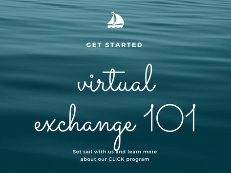 Virtual exchange - More than just pen pals