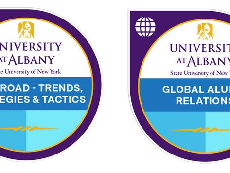 International Ed Leadership eSeries: Badges Work!