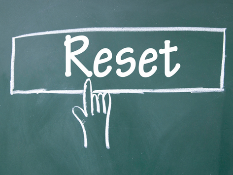 A Year of Reckoning: Resetting International Ed