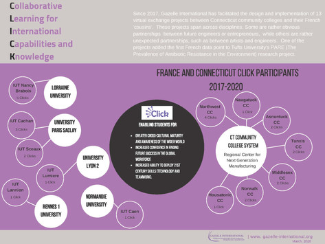 """US Community Colleges' """"Cousins"""" in France"""