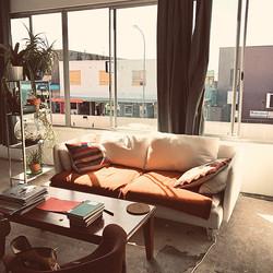 Bushwick South - Lounge