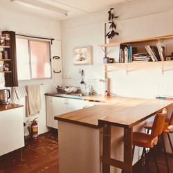Bushwick South - Kitchen