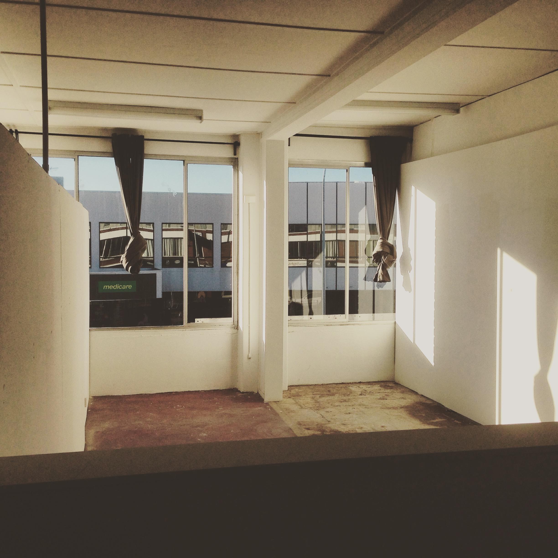 Bushwick South - Studio 2