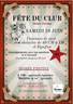 Fête du club le 29 juin