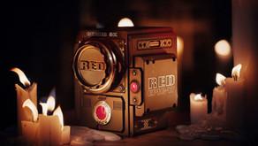 Acquisition de la nouvelle camera cinéma RED GEMINI 5K