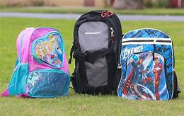 Are Your Kids Ready for School? Make Sure They Are Equipped With A Bulletproof Back Pack Panel.