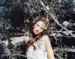 Rosie Huntington-Whiteley for NEW YORK MAGAZINE shot by Tierney Gearon