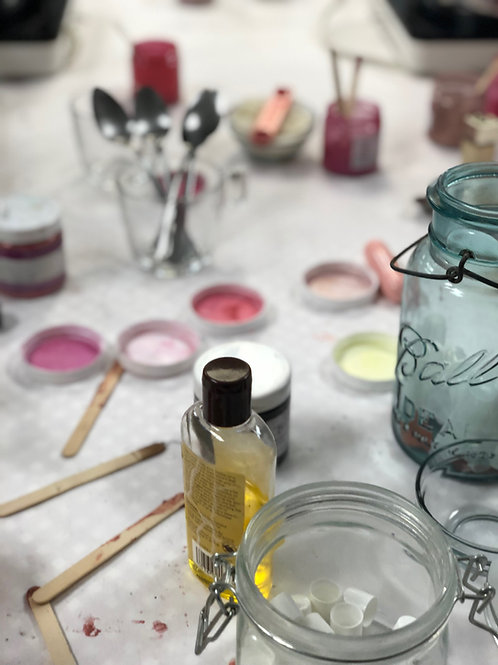 Teen Glam Blowout Birthday Party