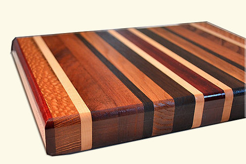 Create your own cutting board! Aug 29
