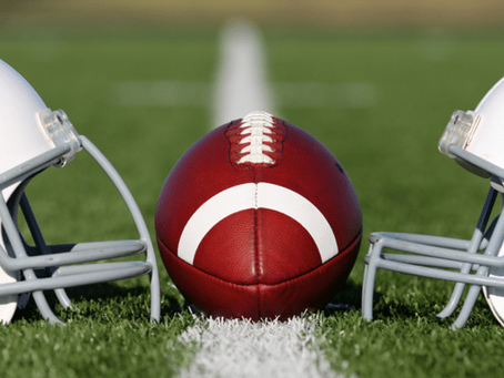 Domestic Suspense, Deception, & the Dark Side of High School Football
