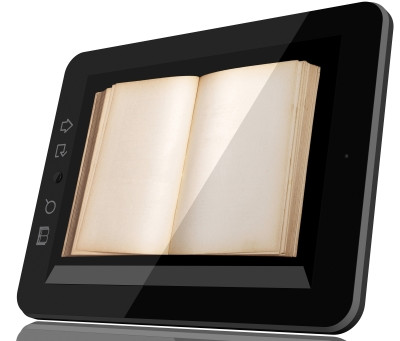 10 Reasons E-Readers Are Better than Boyfriends