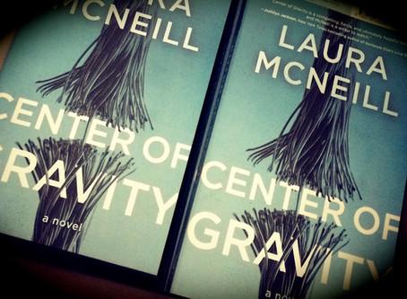 My 2 Center of Gravity ARC Winners