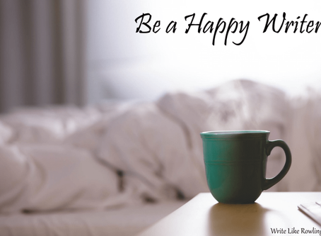 Writer Wednesday: 10 Ways to Fuel Motivation
