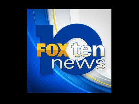 FOX10 News Interview – Center of Gravity