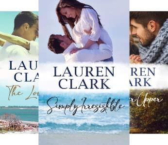 Simply Irresistible ~ A Cozy, Fun Romance Novella