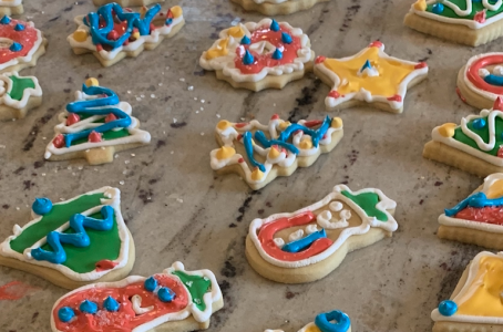 What Decorating Cookies Can Teach Writers About Story Detail