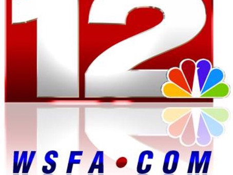 Watch the WSFA-TV Center of Gravity Interview