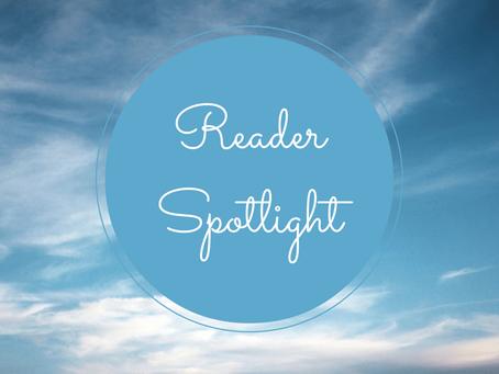 Reader Spotlight:  Jenny C