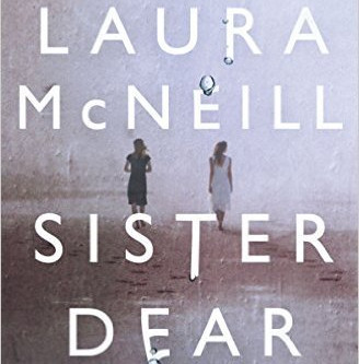 "New Novel, ""Sister Dear,"" Available for Pre-Order!"