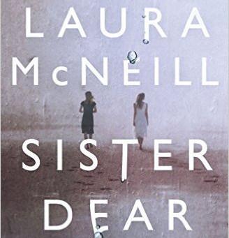 "New Novel, ""Sister Dear,"" Available for Pre-Order!"