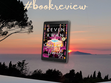 Book Review: Sex and Vanity by Kevin Kwan