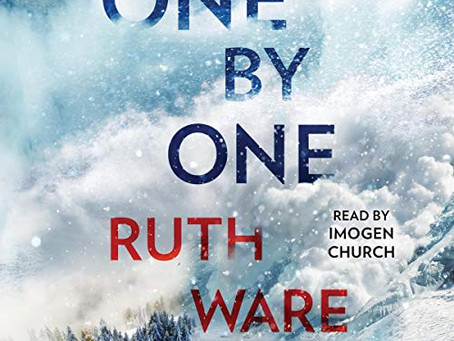 Am Reading: One by One