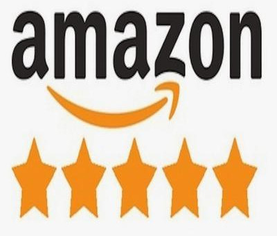 Write an Amazon Review in 3 Easy Steps