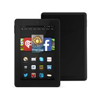 Kindle Fire Giveaway Winner & New Contest